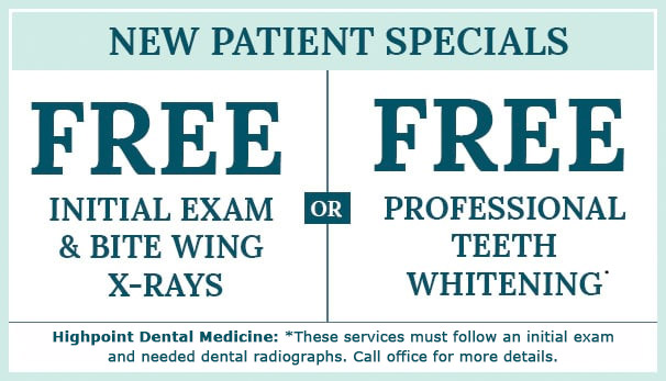 Dental crowns dentist Meadow Lane Farms