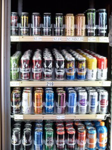 dentist lansdale energy drinks