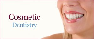 Top 3 Benefits of Cosmetic Dentistry