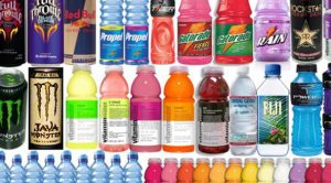 Why Sports and Energy Drinks Actually Damage Your Teeth