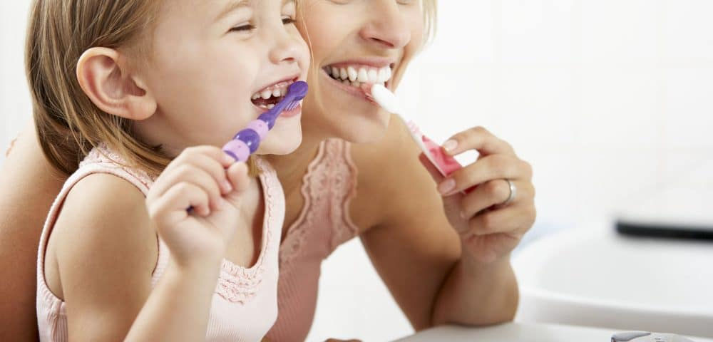 Common Parenting Questions: Pediatric Dentistry
