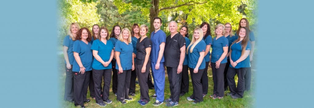 Who is Highpoint Dental Medicine?